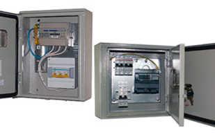Objectif des armoires prenant en compte l'électricité, un aperçu des modèles