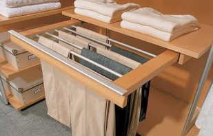 Quels sont les ciseaux pour les armoires, un aperçu des modèles rétractables