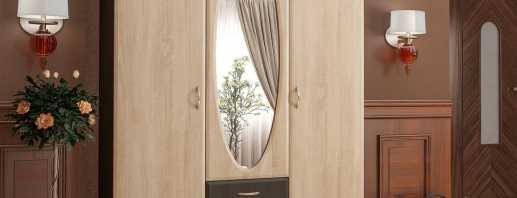 Vue d'ensemble des meubles en MDF, des propriétés et des caractéristiques opérationnelles du matériau