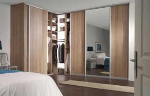 Aperçu des armoires d'angle intégrées et de leurs caractéristiques