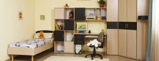 Caractéristiques des meubles en aggloméré, conseils de sélection