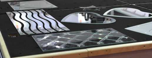 Technologie de fabrication de miroirs, comment fabriquer soi-même un produit