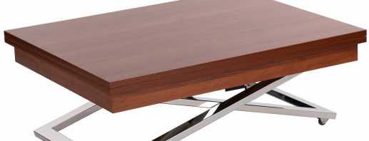 Table de montage DIY pour la table transformante, conseils pour les maîtres