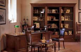 Qu'est-ce qu'un meuble classique et des conseils de sélection