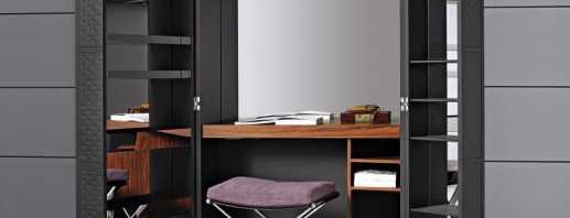 Avantages d'utiliser une armoire-table en design d'intérieur