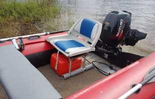 Comment faire une chaise dans un bateau en PVC de vos propres mains, instructions étape par étape