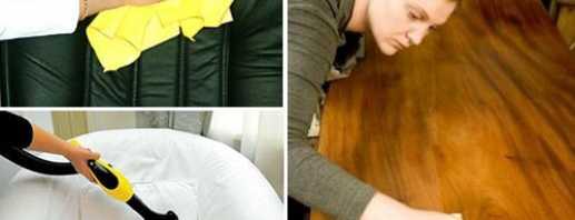 Comment prendre soin des meubles, conseils utiles