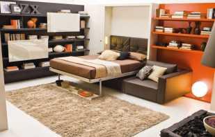 Caractéristiques des lits convertibles pliants, leurs avantages