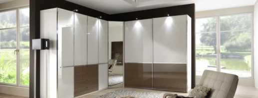 Aperçu des belles armoires à charnières, les nuances de choix