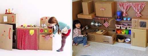 Aperçu des meubles jouets, options et critères de sélection
