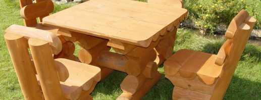 Options populaires pour les meubles en bouleau, les principaux avantages du matériau
