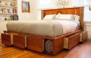 Que sont les lits king size, photos de modèles