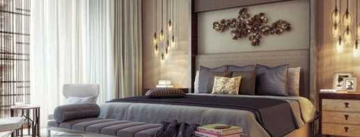 Règles pour choisir un lit classique, décor et options de décoration