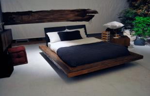 Faire des meubles dans le style loft, comment le faire soi-même