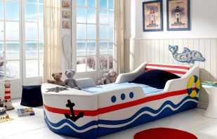 Modèles populaires de lits pour garçons d'âges différents