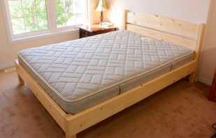 DIY faire un lit double, les principales étapes du processus
