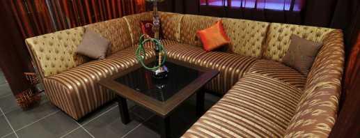 Caractéristiques des meubles à narguilé, les nuances de choix