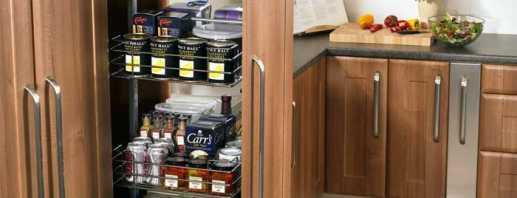 Quelles sont les options pour les meubles de cuisine, comment choisir