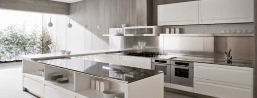 Options pour les meubles de style moderne, à quoi ils ressemblent et de quoi ils sont faits