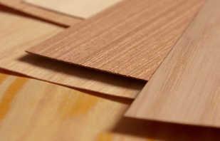Variétés de matériaux d'ameublement, leurs caractéristiques opérationnelles