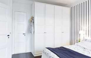 Quelles sont les armoires blanches pour la chambre, conseils pour choisir