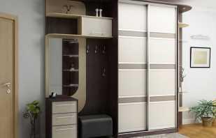 Aperçu des armoires du couloir et critères de sélection importants