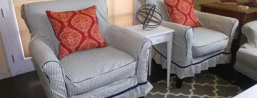Avantages de la restauration indépendante d'une chaise, procédure de travail