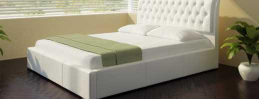Caractéristiques des lits doubles avec matelas, leurs variétés