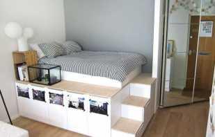 Variétés de meubles transformateurs et règles de sélection