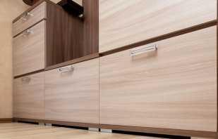 Options de meubles en frêne, les principales différences à savoir