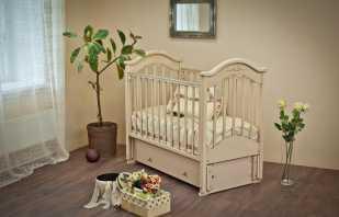 Recommandations pour l'assemblage d'un lit d'enfant, selon son type