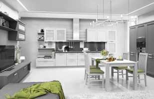 Aperçu des meubles en acier inoxydable, les nuances de choix