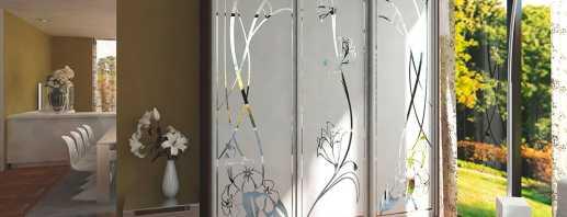 Aperçu des armoires à portes coulissantes, critères de sélection des produits