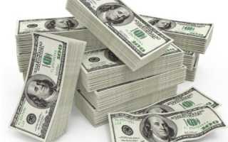 Quelles sont vos chances de devenir millionnaire