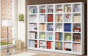Modèles de bibliothèques blanches qui sont mieux