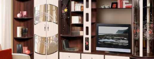 Quelles sont les options pour des meubles de style moderne pour le salon