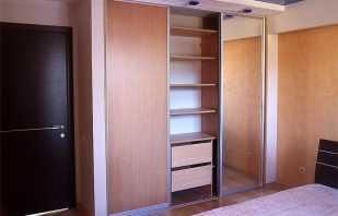 Fabrication d'une armoire en placoplâtre, points importants