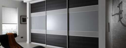 Caractéristiques des armoires coulissantes modernes, photos des meilleurs modèles