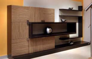 Caractéristiques des meubles en placage, que rechercher