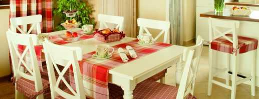 Tailles de tables à manger de différentes formes, conseils de sélection de meubles