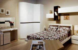 Quelles sont les petites armoires d'angle, conseils pour choisir