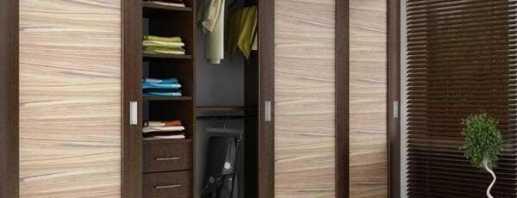 Caractéristiques des armoires intégrées, comment choisir