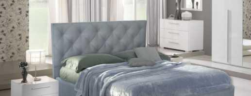 Caractéristiques des lits avec une tête de lit moelleuse, que rechercher