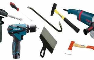 Étapes pour l'installation des charnières de meubles, le marquage et la fixation