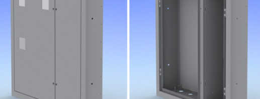Quelles sont les armoires électriques, les nuances de choix
