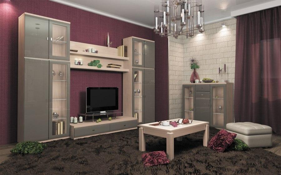Comment meubler dans le salon