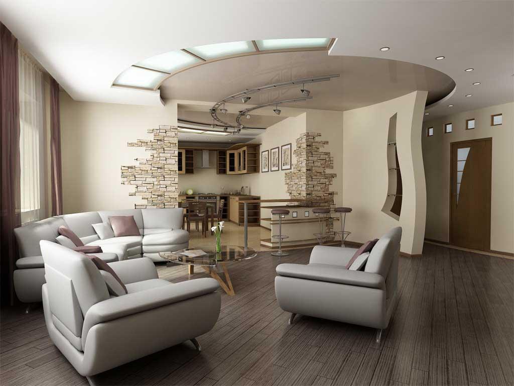Placement des meubles dans le salon