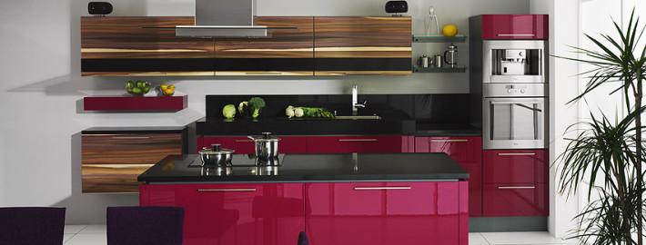Règles pour combiner la couleur des meubles et des carreaux dans la cuisine