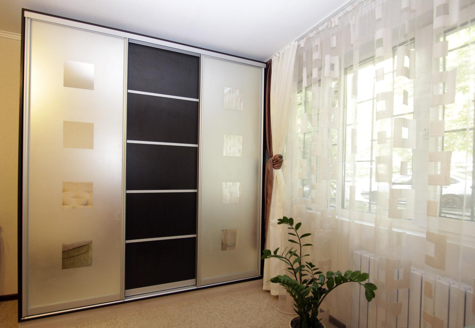 Conception d'armoire