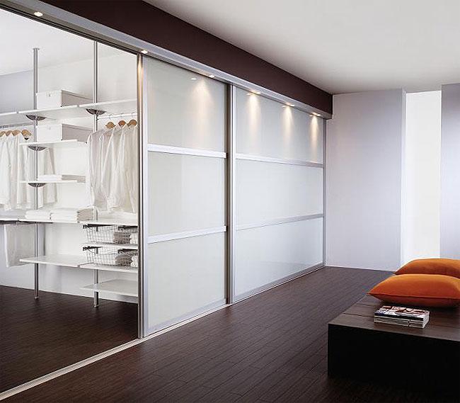 Avantages de l'installation d'armoires